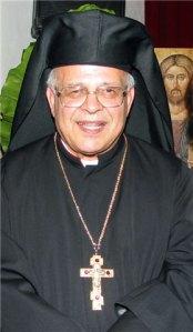 Archim. Mons. Virginio Fogliazza