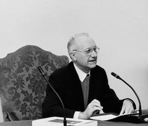 Prof. Mons. Giuseppe Cremascoli