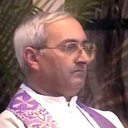 Il nuovo Arcivescovo di Algeri Mons. Ghaleb Bader
