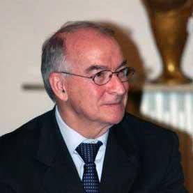 Il giornalista Giancarlo Zizola