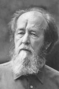 Aleksandr Isaevič Solženicyn 1918-2008