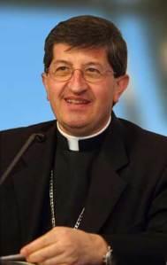 S.E. Mons. Giuseppe Betori, Arcivescovo di Firenze