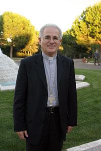 S.E. Mons. Mariano Crociata
