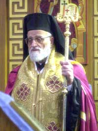 S.B. Gregorios III