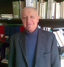 Mons. Prof. Giueppe Cremascoli