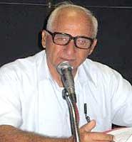 P. Mario Bartolini