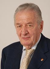 On. Mirko Tremaglia