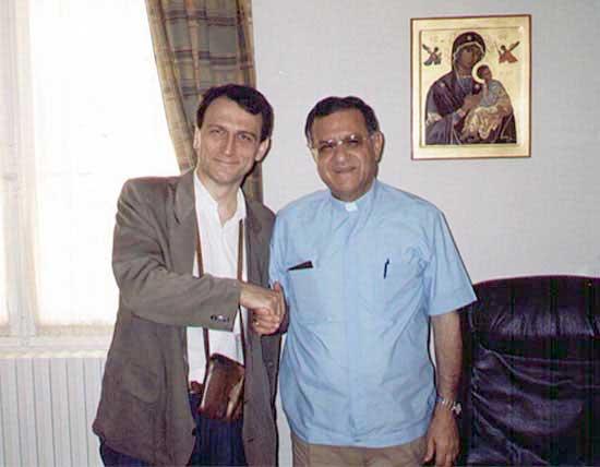 Tunisi, Agosto 2004